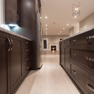 75 Zack Road, Berry Mills: Kitchen cabinets, view from left
