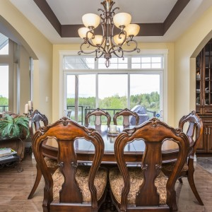 33 Hammond: Dining Room