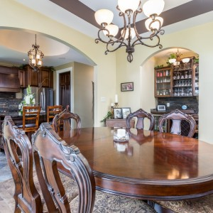 33 Hammond: Dining Room