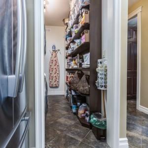 33 Hammond: Laundry Area
