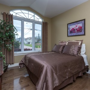 33 Hammond: Bedroom