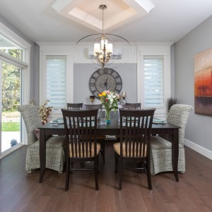 37 Auberry: Dining Room