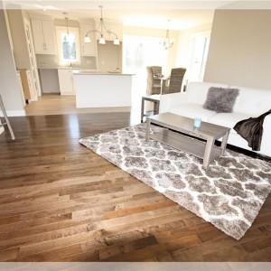 46 Eaglewood: Living Room